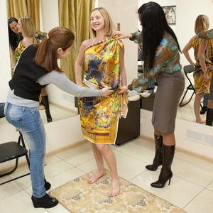 Ателье по пошиву одежды Цивильска