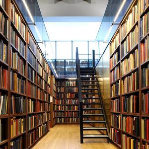 Библиотеки Цивильска