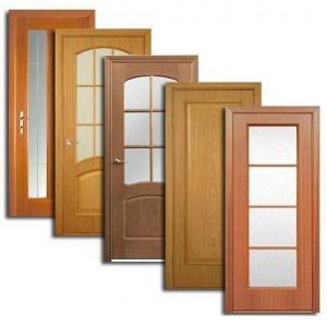 Двери, дверные блоки Цивильска