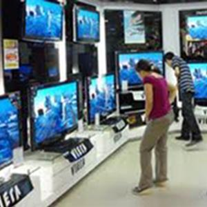 Магазины электроники Цивильска