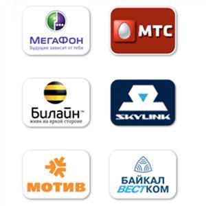 Операторы сотовой связи Цивильска