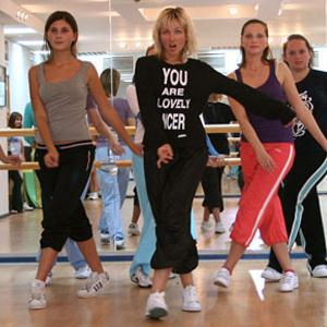 Школы танцев Цивильска