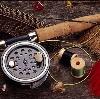 Охотничьи и рыболовные магазины в Цивильске
