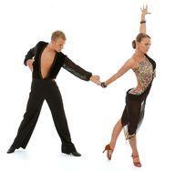 Танцклуб Лига - иконка «танцы» в Цивильске